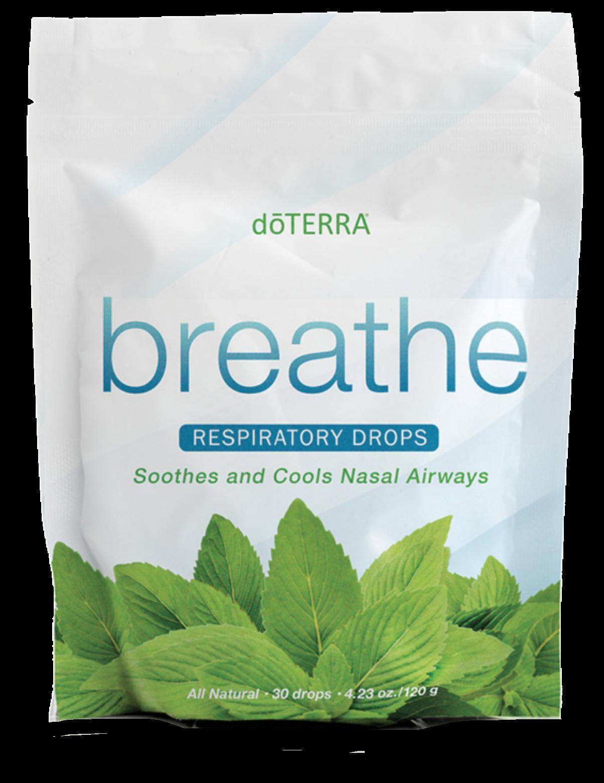 breathedrops