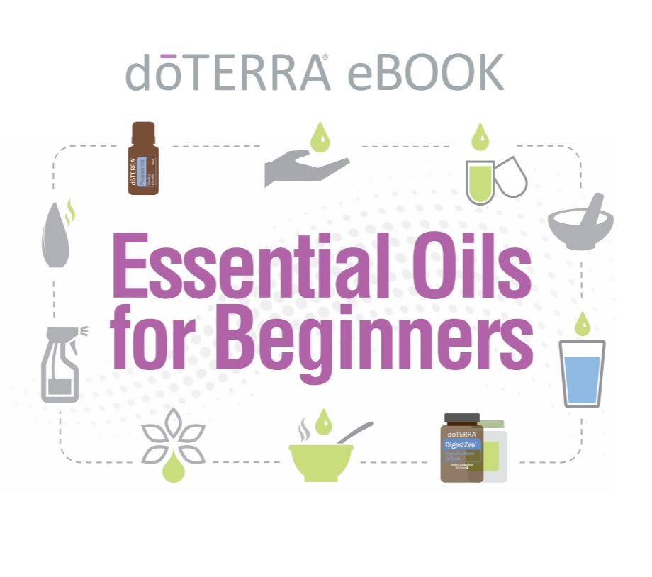 essential oil for begginers